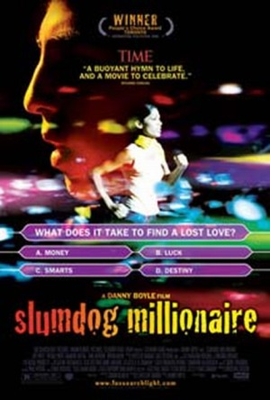 Slumdog Poster