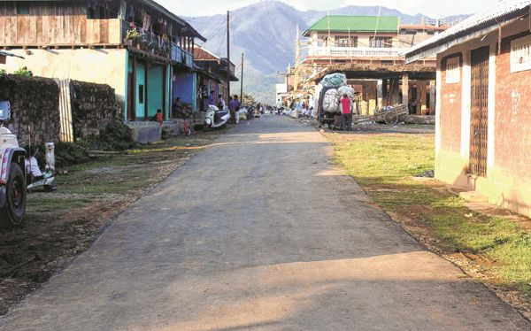 Kalapahar denizens happy over repaired IVR