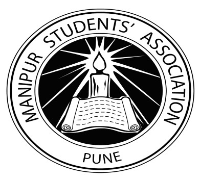 Manipur Students' Association Pune (MSAP) logo