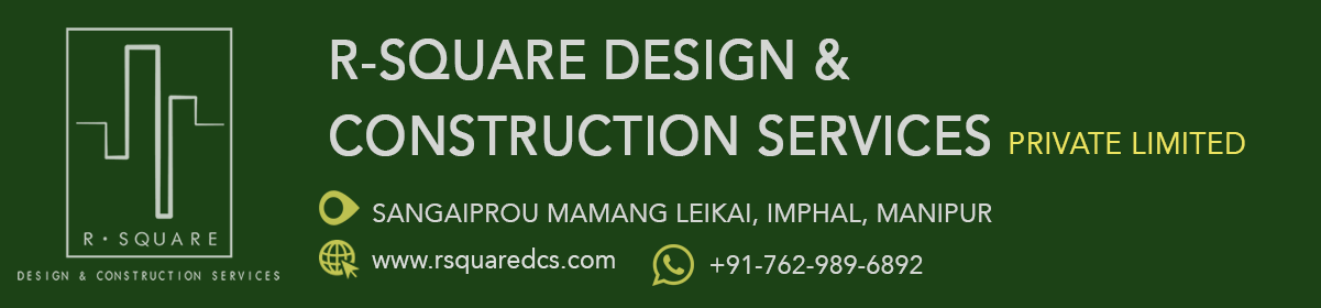 R-Square Design & Construction Services Logo